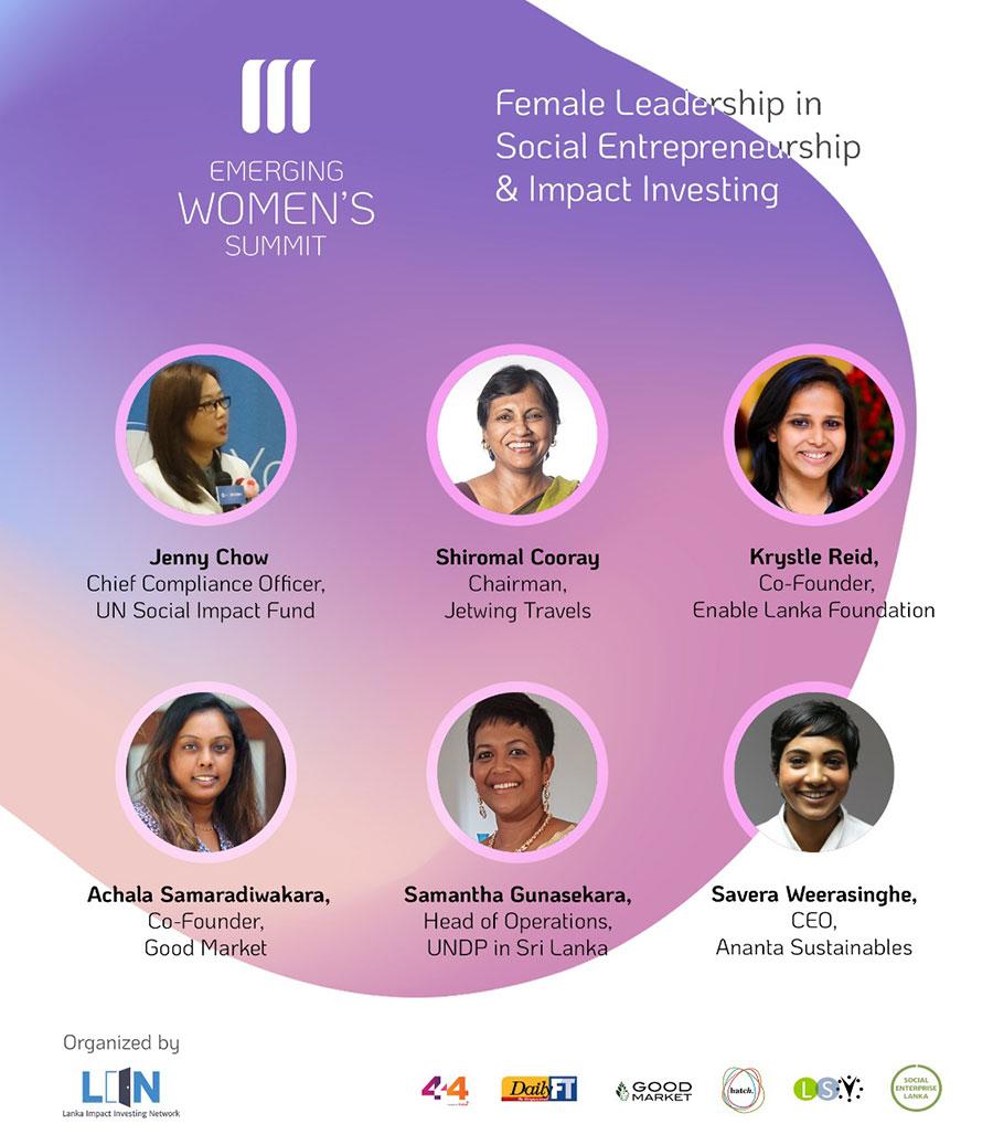 Female leadership in social entrepreneurship