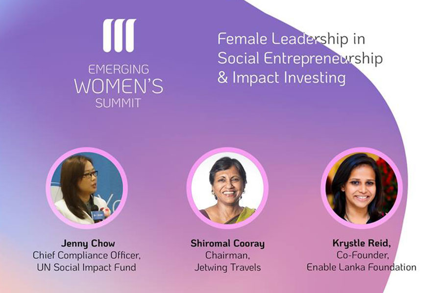 Female leadership in social entrepreneurship