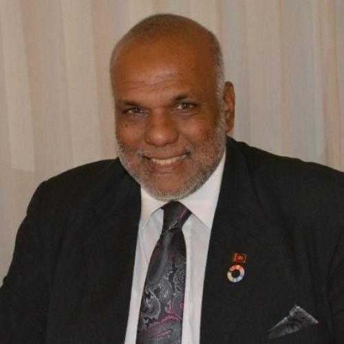 Suresh DeMel