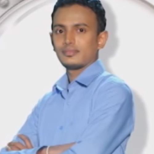 Deepal Kumarasiri