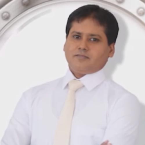 Randeer Thudugala