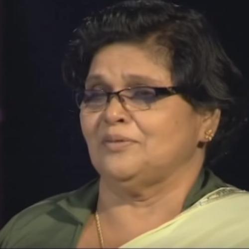 Kanka Latha De Silva